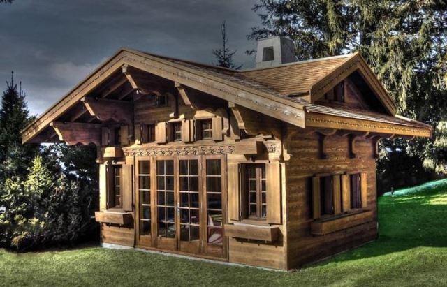 Photo of Льготная ипотека на деревянные дома с