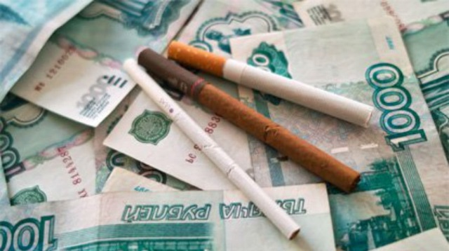 Photo of Будет ли повышение акцизов на табак?