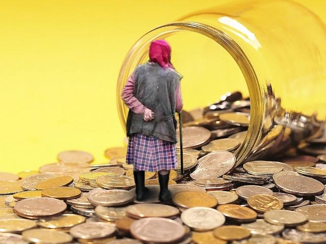 Photo of Последние новости о пенсионной реформе в России