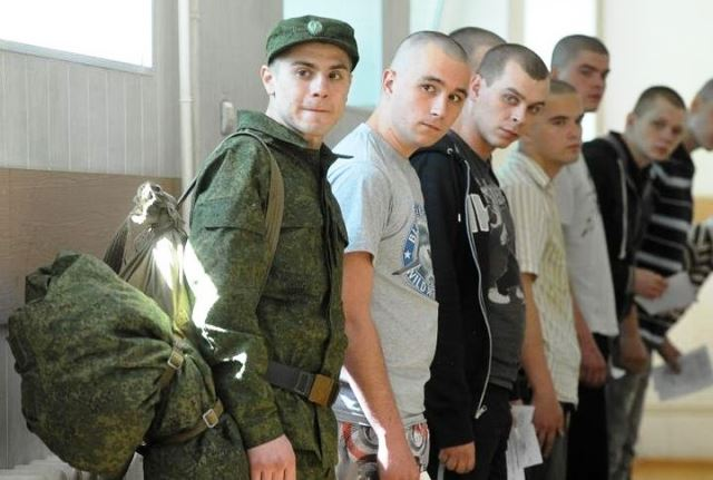 Photo of Сколько будут служить в армии в России?