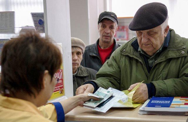 """Пенсия по потере кормильца в 2019 году: размер"""""""