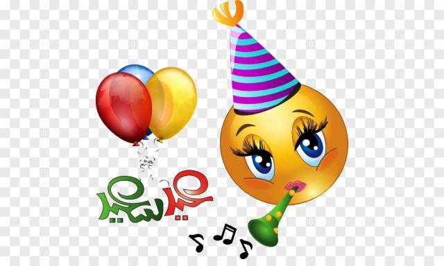 Photo of День рождения «Смайлика»