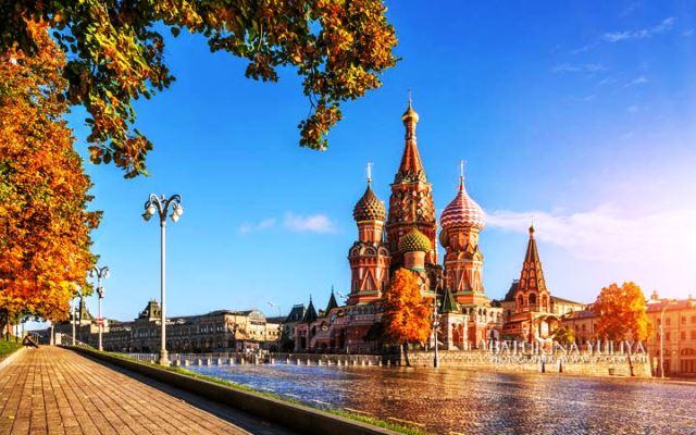 Погода в сентябре в Москве в 2019 году: прогноз синоптиков