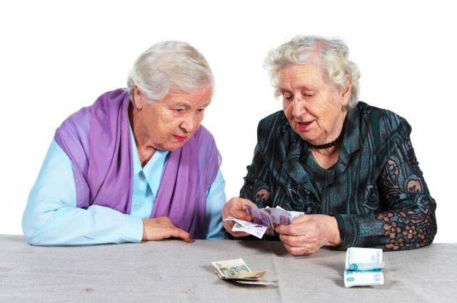 Повышение пенсии в 2019 году: кому, на сколько, свежие новости на сегодня