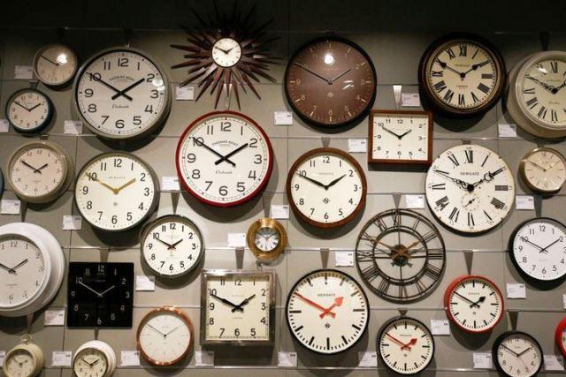 Photo of Когда переводят время в Европе на зимнее?