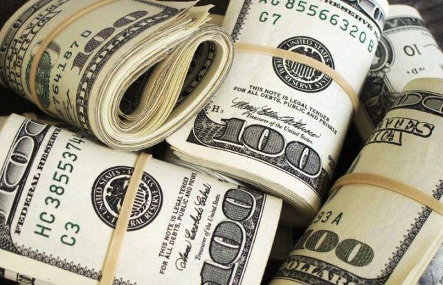 Photo of Зачем Центробанк скупает доллары и криптовалюту?
