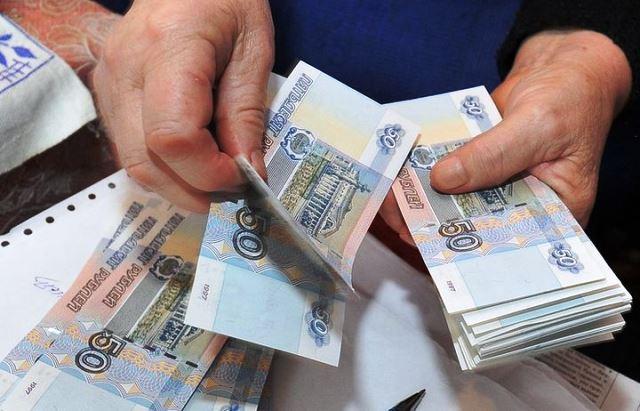 Photo of Кому и на сколько повысят пенсии в России?