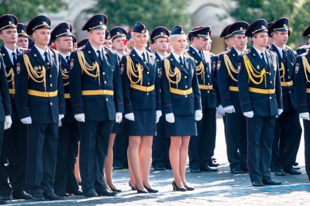 Photo of Будет ли увеличение выслуги лет в МВД?