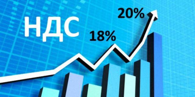 Photo of Увеличение ставки НДС: о каких изменениях нужно знать?