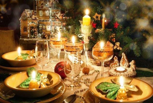 Что готовить на Новый год Свиньи