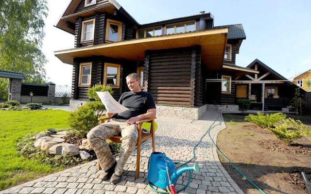 Photo of Дачников обязали сообщать о перестройке своих домов