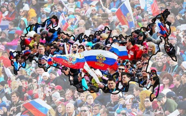 Население России на 2019 год: численность