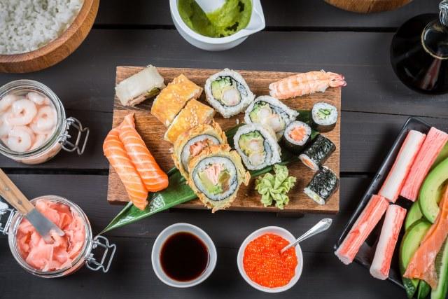 Где заказать еду в Набережных Челнах: быстро и вкусно?