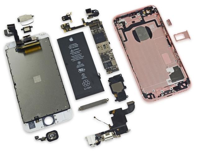Почему важно покупать оригинальную батарею на Айфон? рекомендации