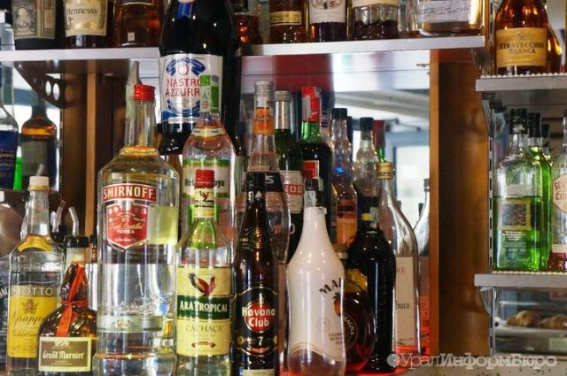 Photo of Продажа алкоголя: новые правила, время продажи