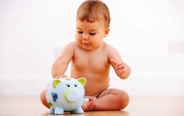 Photo of Выплаты при рождении ребенка в Москве