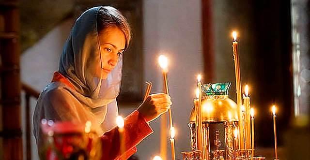 Photo of Прощенное воскресенье: дата, традиции, история, поздравления