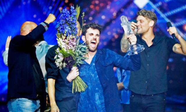 Photo of Победитель Евровидения 2019: таблица финала