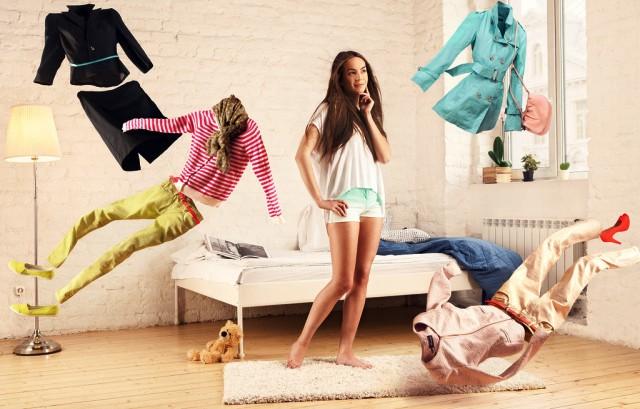 Как создать свой стиль в одежде — советы от школы стиля