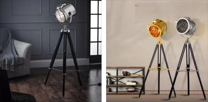 Photo of Прожекторы Riflettore Lighting для создания направленного света