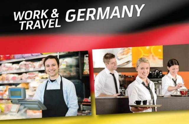 Photo of Work & Travel Germany — летняя практика для студента в Германии